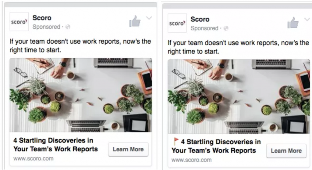 scoro-facebook-ad-example