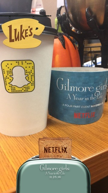 Gilmore-girls-on-snapchat