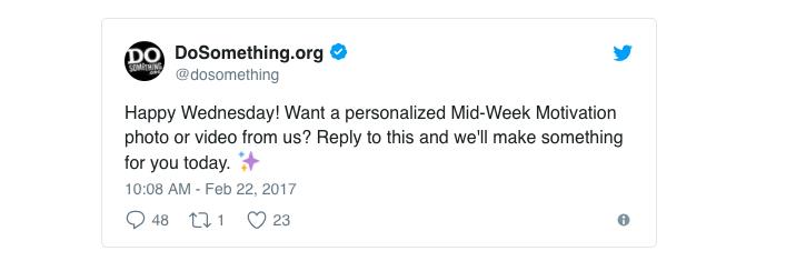 dosomething-midweek-motivation