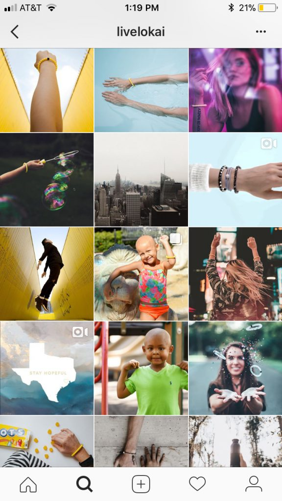 lokai-user-generated-content-campaign