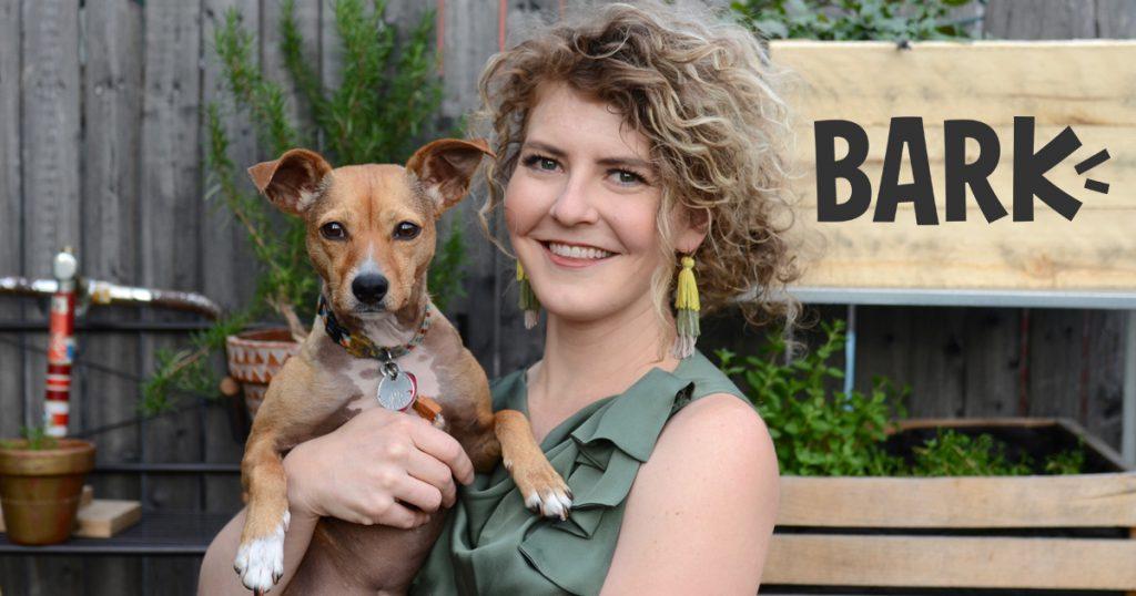 Stacie Grissom, BarkBox
