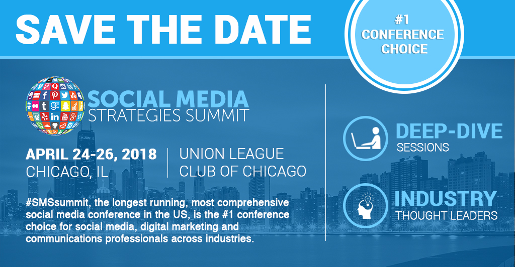 SMSS Chicago Event Ad