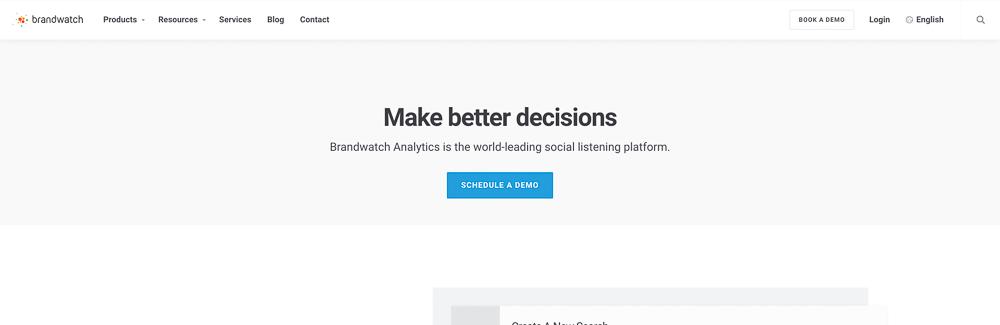 Top 12 Social Media Analytics Tools for 2018 - Social Media