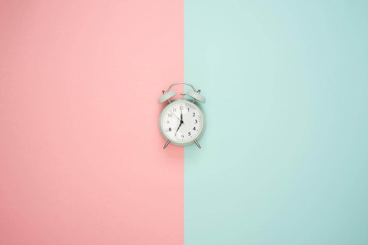 choose timeframe