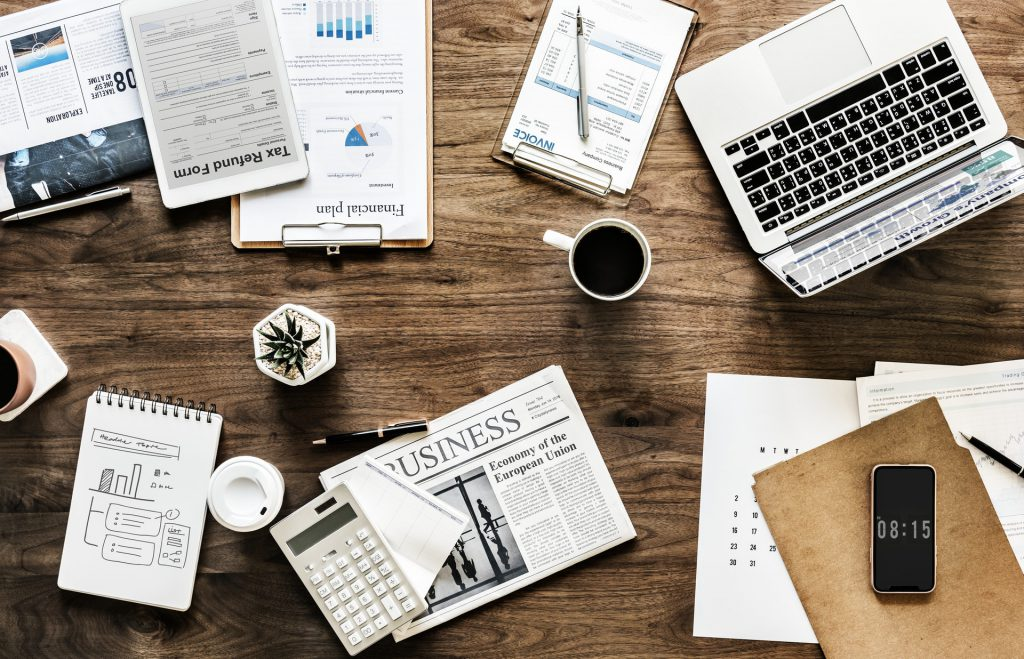 digital marketing or social media