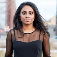 Social Media Strategies Summit, NYC speaker: Nilukshi De Silva