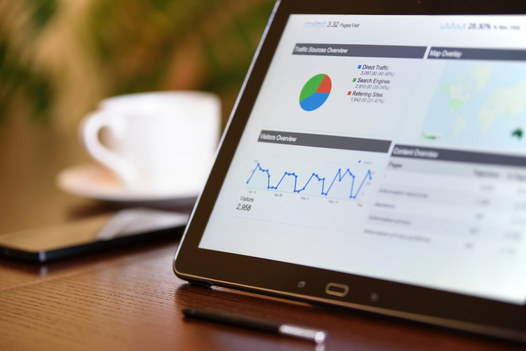 Create a social media strategy reporting plan