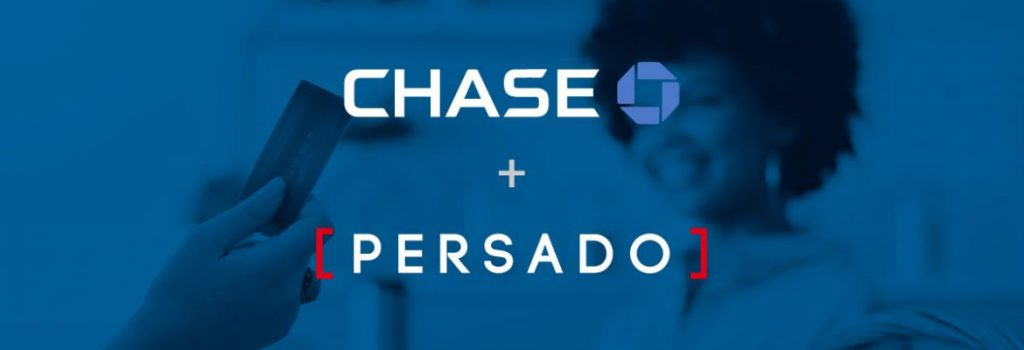 Chase Pairs up with Persado