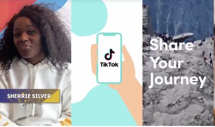 Top 7 Brands on TikTok