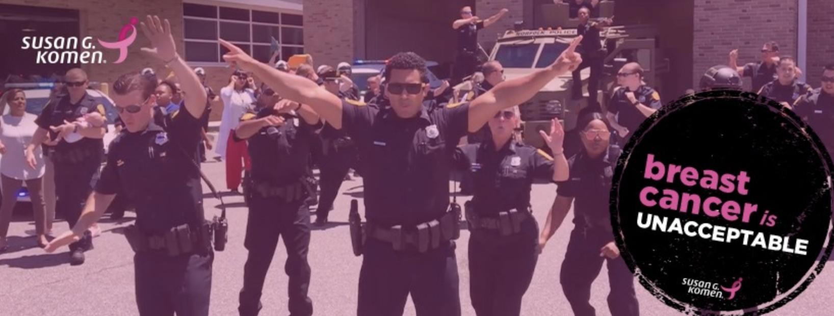 Norfolk Police Department Humanizes Their Brand