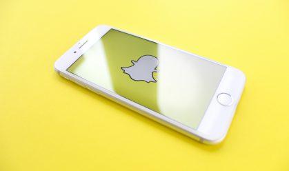 5 Best Brands on Snapchat