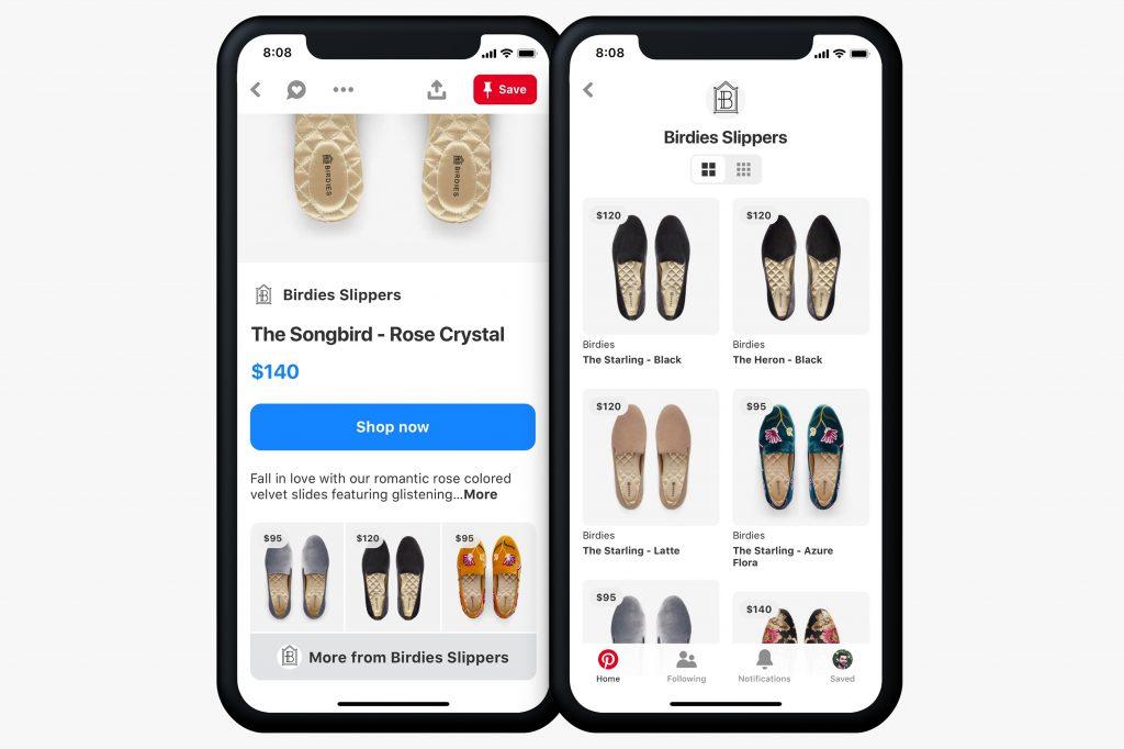 Pinterest Social Commerce Emerging Trends